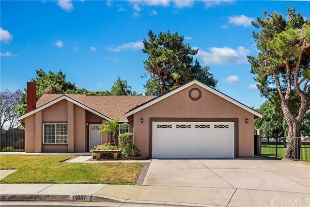 11851 Lester Court, Chino, CA 91710 (#AR20096833) :: RE/MAX Masters