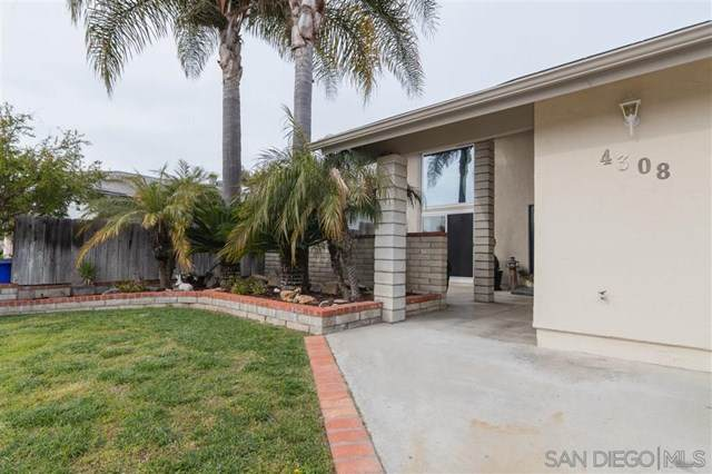 4308 Rous St, San Diego, CA 92122 (#200023866) :: The Najar Group