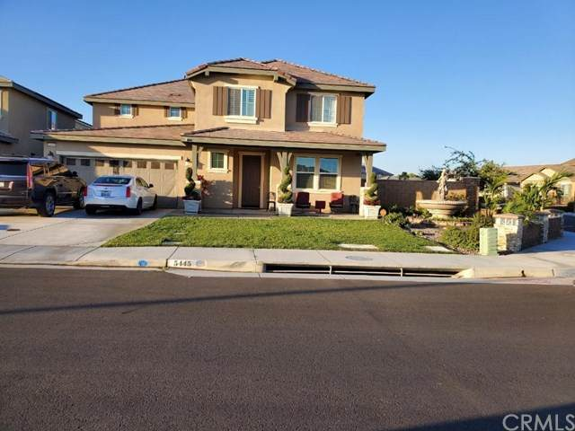 5445 Verdin Way, Jurupa Valley, CA 91752 (#OC20100185) :: The Costantino Group | Cal American Homes and Realty