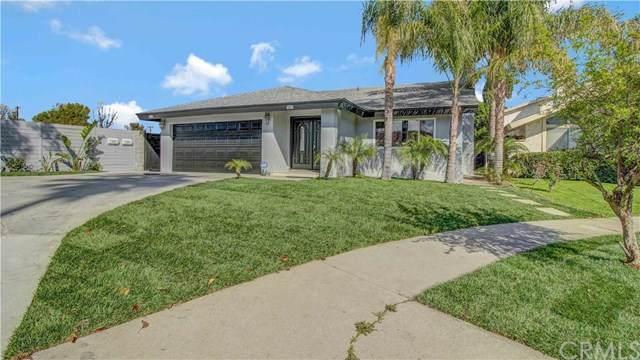 6326--6324 Alonzo Avenue, Encino, CA 91316 (#BB20100191) :: RE/MAX Empire Properties