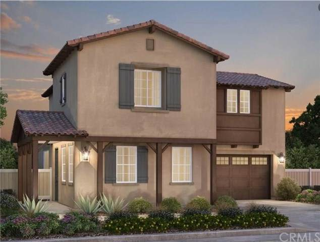 1623 Masters Drive, Upland, CA 91784 (#IV20095948) :: Rogers Realty Group/Berkshire Hathaway HomeServices California Properties