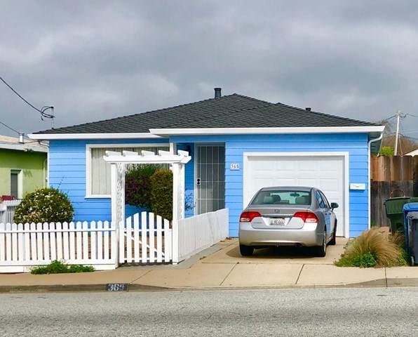 365 Sonoma Avenue, Outside Area (Inside Ca), CA 93955 (#ML81793032) :: Z Team OC Real Estate