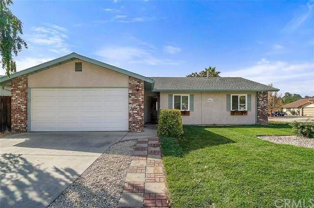 901 Player Lane, Paso Robles, CA 93446 (#NS20099546) :: Allison James Estates and Homes