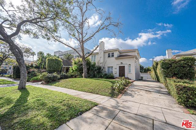 109 N Oakhurst Drive, Beverly Hills, CA 90210 (#20582762) :: RE/MAX Innovations -The Wilson Group