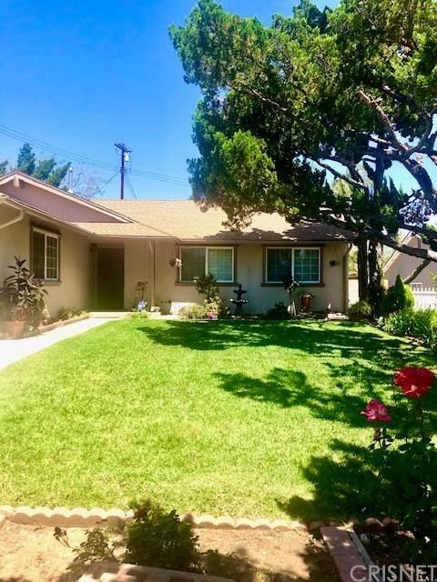 13120 Fenton Avenue, Sylmar, CA 91342 (#SR20100144) :: Go Gabby