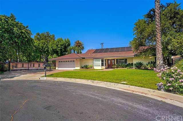 9850 Jutland Avenue, Northridge, CA 91325 (#SR20100192) :: The Costantino Group | Cal American Homes and Realty