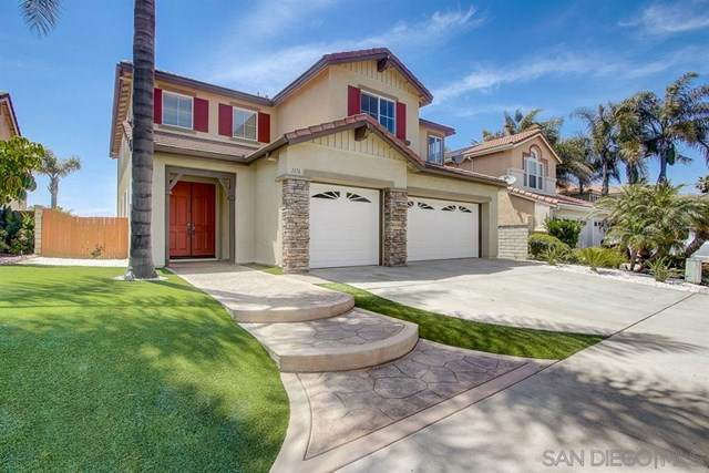 1176 Cove View Way, San Diego, CA 92154 (#200023875) :: Coldwell Banker Millennium