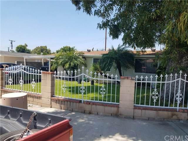 16845 E Bellbrook Street, Covina, CA 91722 (#MB20100259) :: Team Tami