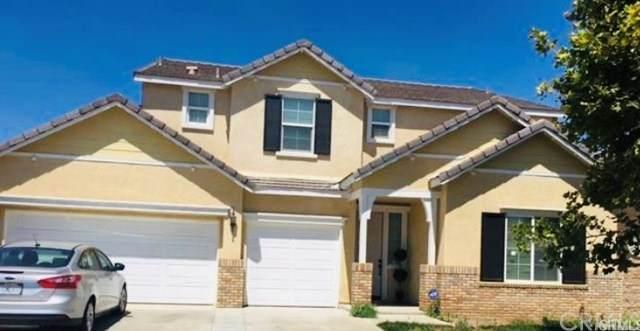 1668 Mendocino Way, Perris, CA 92571 (#DW20100283) :: American Real Estate List & Sell