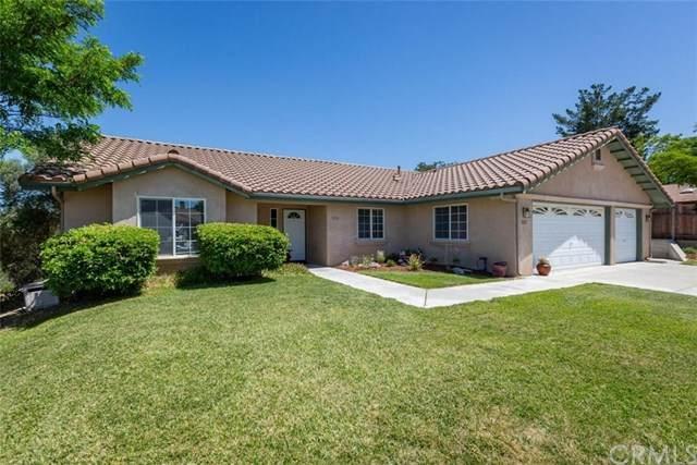 551 Andrea Circle, Paso Robles, CA 93446 (#NS20099961) :: Allison James Estates and Homes