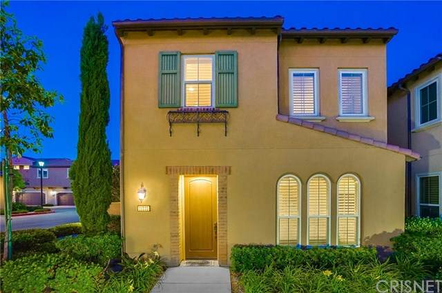 11235 Paseo Dorado, Porter Ranch, CA 91326 (#SR20100193) :: The Costantino Group | Cal American Homes and Realty