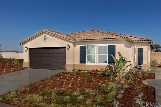 490 Cimarron Drive, Perris, CA 92570 (#IV20100290) :: American Real Estate List & Sell
