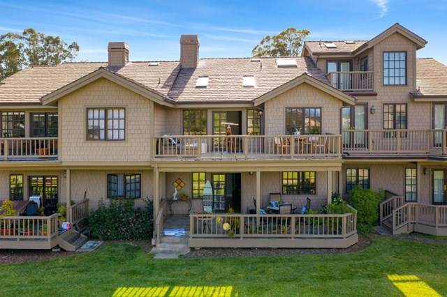 96 Frederick Street B, Santa Cruz, CA 95062 (#ML81793955) :: The Ashley Cooper Team