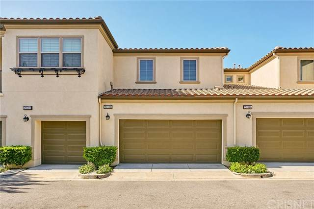 20314 Paseo Meriana, Porter Ranch, CA 91326 (#SR20100209) :: The Costantino Group | Cal American Homes and Realty