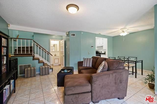 12346 Runnymede Street #5, North Hollywood, CA 91605 (#20582834) :: The Ashley Cooper Team