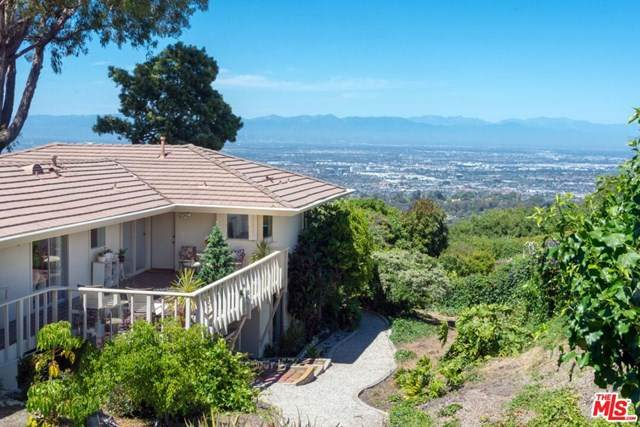6007 Via Sonoma, Rancho Palos Verdes, CA 90275 (#20582538) :: Compass