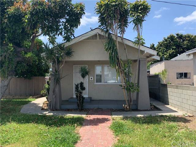 9580 Pacific Avenue, Bellflower, CA 90706 (#PW20100355) :: RE/MAX Masters