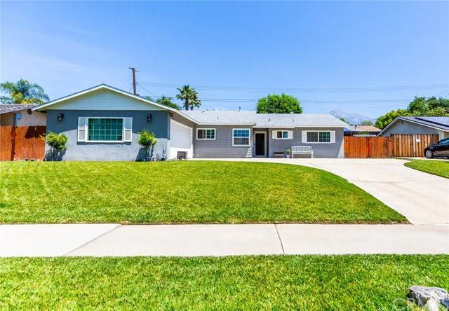 1421 E 14th Street, Upland, CA 91786 (#IG20100361) :: Rogers Realty Group/Berkshire Hathaway HomeServices California Properties
