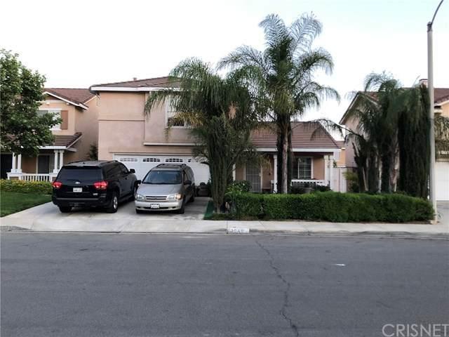 1049 Whispering Wood Lane, Perris, CA 92571 (#SR20100398) :: American Real Estate List & Sell