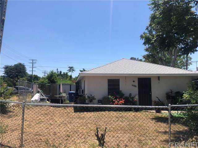 14654 Polk Street, Sylmar, CA 91342 (#SR20100381) :: Go Gabby