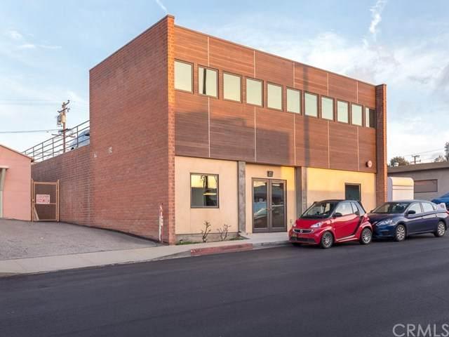 122 Sheldon Street, El Segundo, CA 90245 (#SB20100357) :: The Miller Group