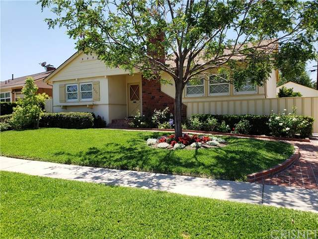 6227 Calvin Avenue, Tarzana, CA 91335 (#SR20100407) :: The Costantino Group | Cal American Homes and Realty