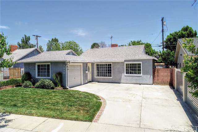 7820 Jellico Avenue, Northridge, CA 91325 (#SR20098959) :: The Costantino Group | Cal American Homes and Realty