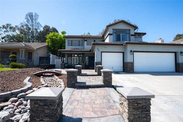 840 Homestead Road, Corona, CA 92880 (#SR20099681) :: Z Team OC Real Estate