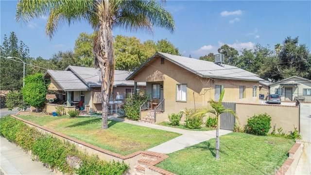 972 Cypress Avenue, Pasadena, CA 91103 (#SR20100418) :: Z Team OC Real Estate