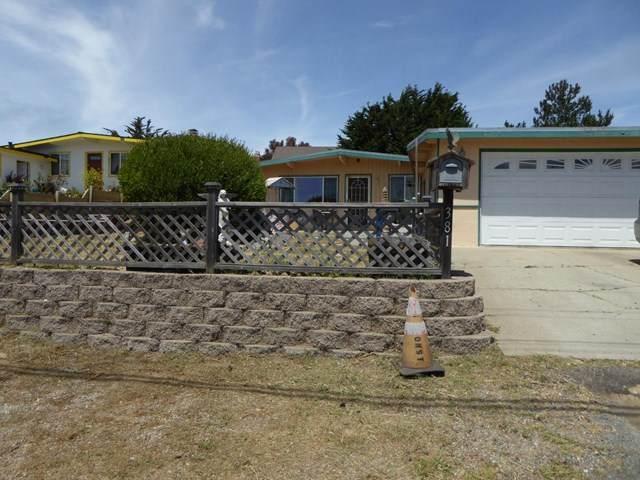 381 Reindollar Avenue, Outside Area (Inside Ca), CA 93933 (#ML81793978) :: Z Team OC Real Estate
