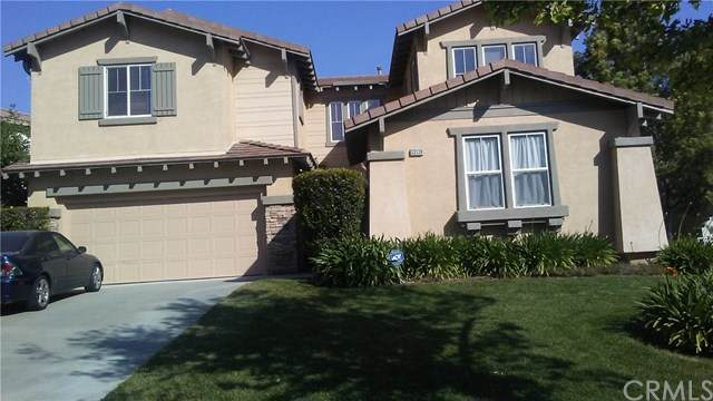 33139 Fairway Drive, Yucaipa, CA 92399 (#EV20100422) :: RE/MAX Empire Properties