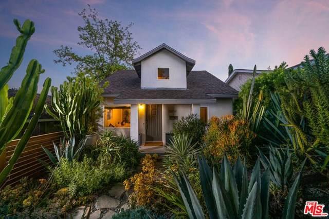 5044 Stratford Road, Highland Park, CA 90042 (#20582492) :: Z Team OC Real Estate