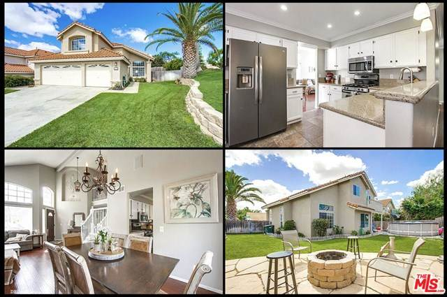 429 Debra Ann Drive, Fallbrook, CA 92028 (#20582794) :: The Costantino Group | Cal American Homes and Realty
