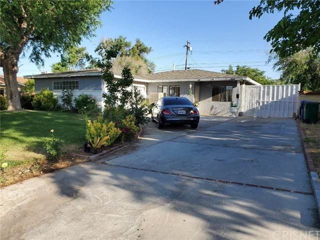 1320 E Avenue R3, Palmdale, CA 93550 (#SR20100432) :: The Ashley Cooper Team