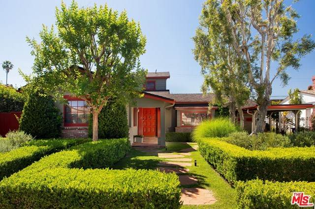 1187 Carmona Avenue, Los Angeles (City), CA 90019 (#20582868) :: RE/MAX Masters