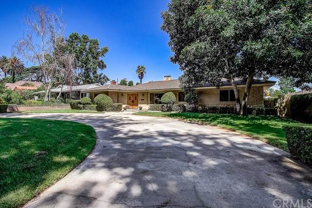 1552 N Euclid Avenue, Upland, CA 91786 (#CV20100315) :: Rogers Realty Group/Berkshire Hathaway HomeServices California Properties