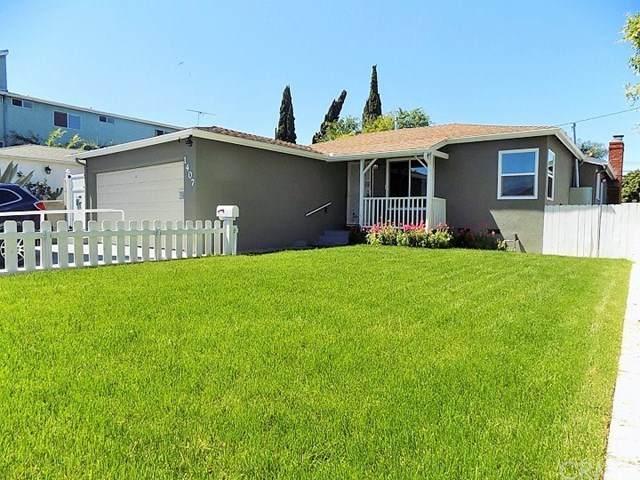 1407 257th Street, Harbor City, CA 90710 (#DW20098464) :: RE/MAX Empire Properties