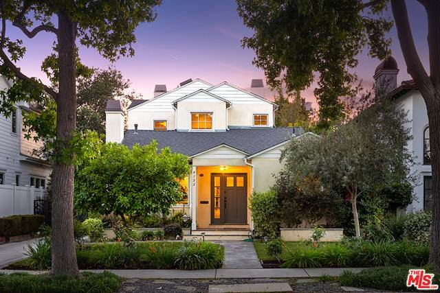 4133 Camellia Avenue, Studio City, CA 91604 (#20582726) :: The Costantino Group | Cal American Homes and Realty