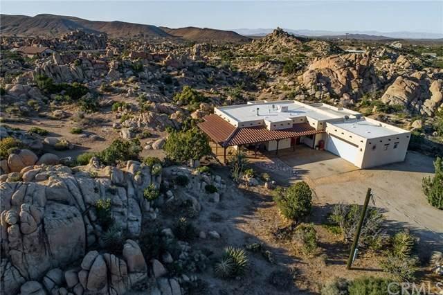 5530 Carlsbad Avenue, Yucca Valley, CA 92284 (#JT20099697) :: Z Team OC Real Estate