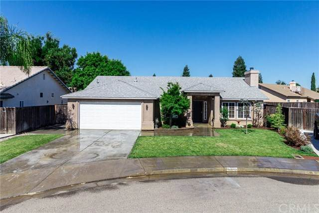 1056 Harbor Court, Madera, CA 93637 (#MD20100467) :: RE/MAX Masters
