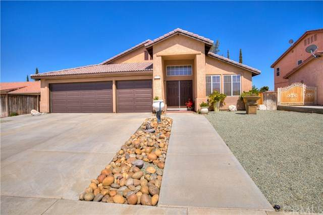 12541 Lucero, Victorville, CA 92392 (#WS20100430) :: Sperry Residential Group