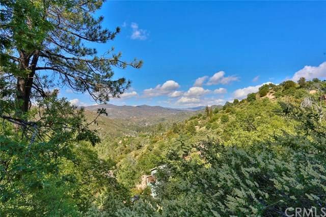 0 Hickory Drive, Cedar Glen, CA 92321 (#OC20100478) :: The Brad Korb Real Estate Group