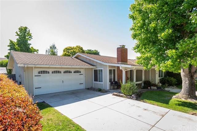 4320 Lynnhurst Circle, Santa Maria, CA 93455 (#PI20100389) :: Team Tami