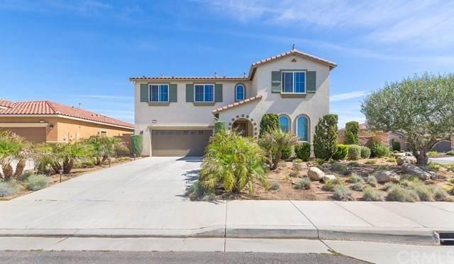 27714 Lacosse Street, Menifee, CA 92584 (#SW20099573) :: Allison James Estates and Homes