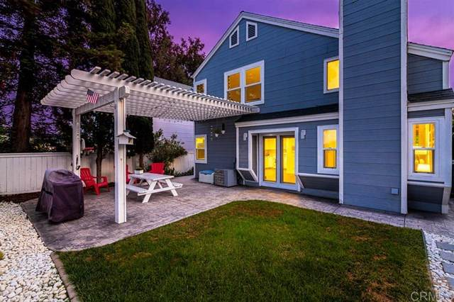 1293 Hampton Rd., San Marcos, CA 92078 (#200023936) :: The Costantino Group | Cal American Homes and Realty