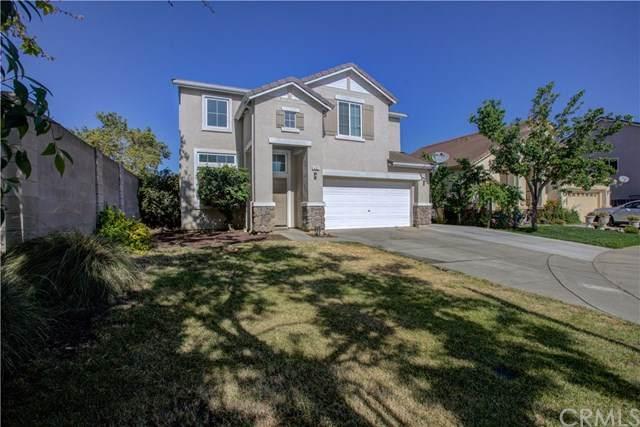 497 Azalea Court, Merced, CA 95341 (#MC20100253) :: Z Team OC Real Estate
