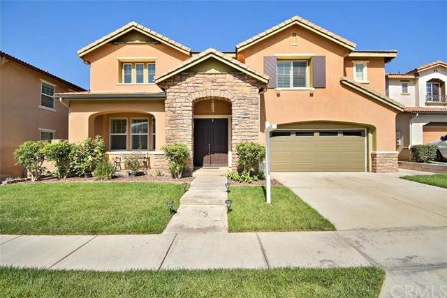 315 N Marin Privado, Ontario, CA 91764 (#TR20100409) :: Bob Kelly Team