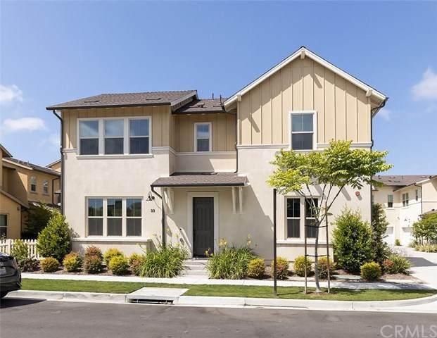 33 Promesa Avenue, Rancho Mission Viejo, CA 92694 (#OC20099820) :: RE/MAX Empire Properties