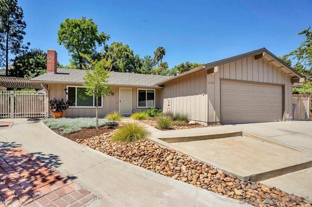 11108 Carlota St, San Diego, CA 92129 (#200023943) :: The Costantino Group | Cal American Homes and Realty