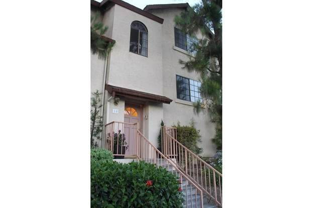 12711 Hadley Street #3, Whittier, CA 90601 (#PW20100571) :: Rogers Realty Group/Berkshire Hathaway HomeServices California Properties